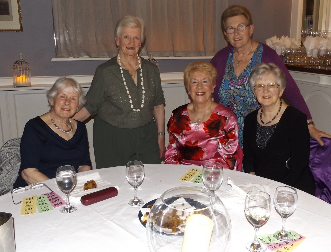 Wicklow Federation Dinner 2018